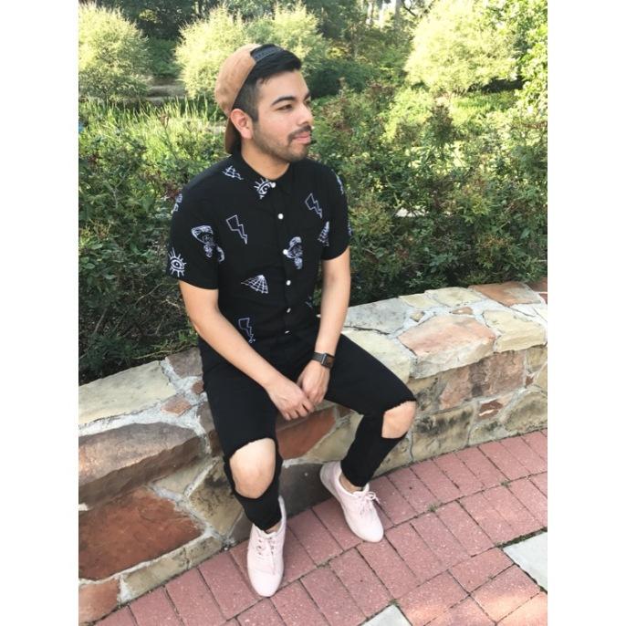 Pac Sun Shirt-2